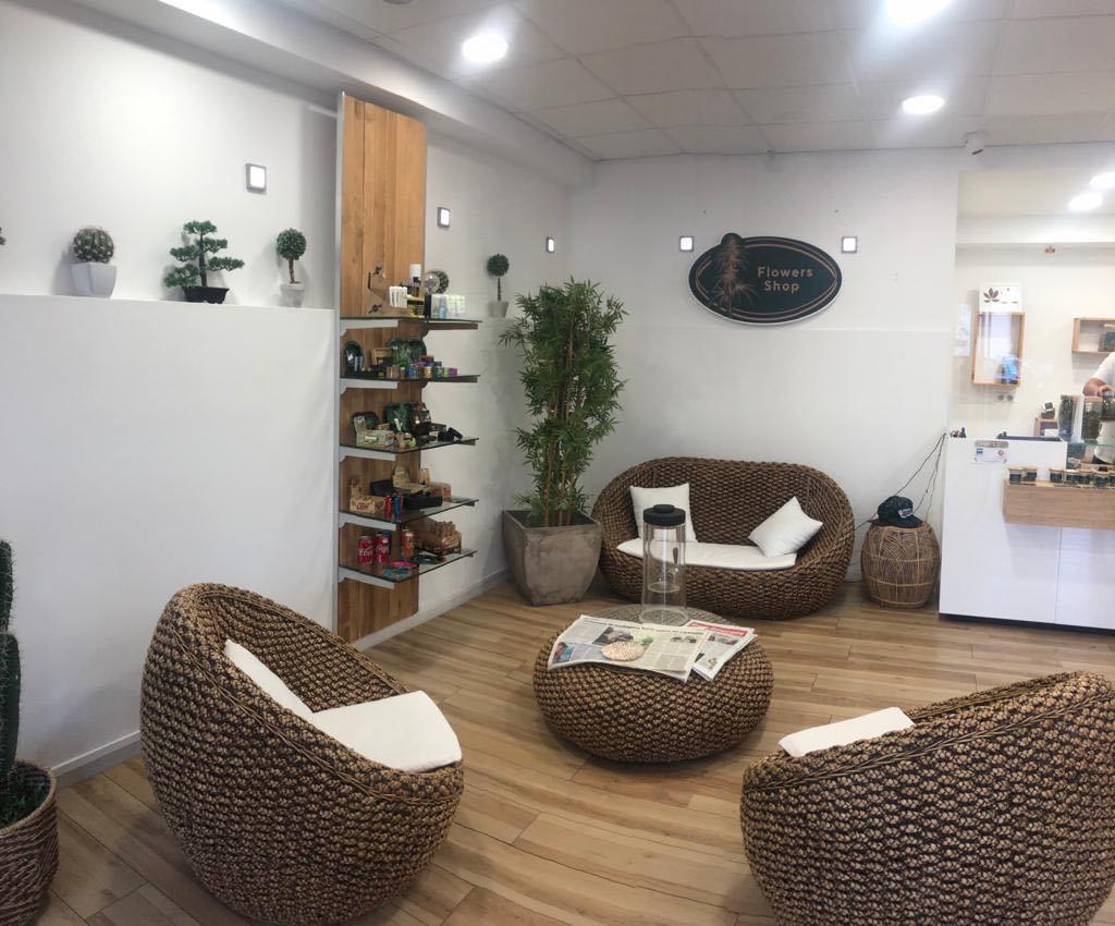 Boutique Flowers Shop
